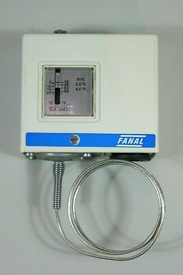 Beacon - tw115-s0 - Temperature Regulator Cooling System Cold Control -