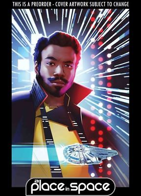 (Wk22) Star Wars: Lando - Double Or Nothing #1A - Preorder 30Th May