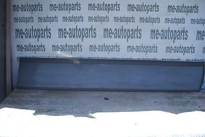 1989-90 Cadillac Coupe Deville Fleetwood 2 Door Right Molding Moulding Cladding