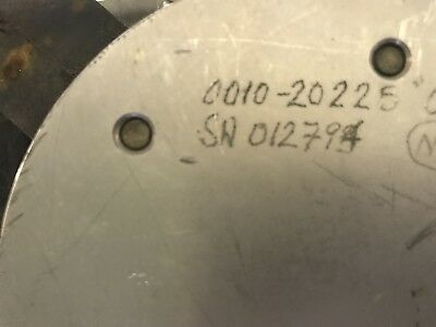 "0010-20225 Magnet Assembly 13"" Used"