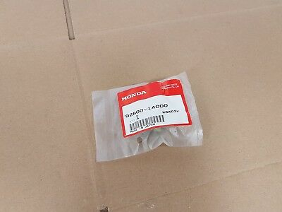 Honda CB250N CB400N Oil Sump Drain Plug & Washer Set Correct Honda Parts New