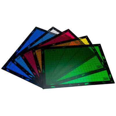 RVFM Large Craft Messy Mats 380 x 500mm - Pack of 5