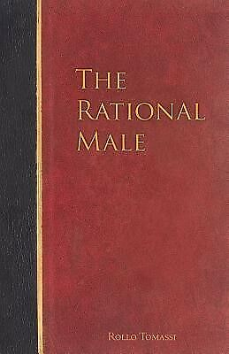 The Rational Male by Tomassi, Rollo -Paperback