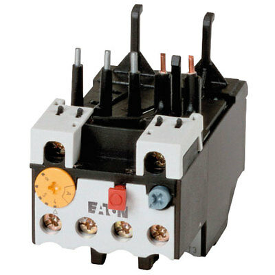 EATON ZB12-12 Overload Relay 9-12A 278441