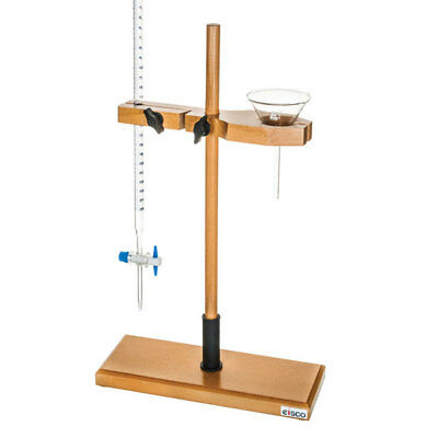 Eisco Funnel and Burette Stand