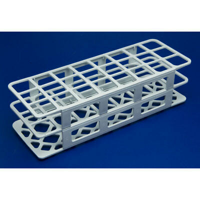 Medline Universal Test Tube Racks for 30mm Test Tube (24holes)