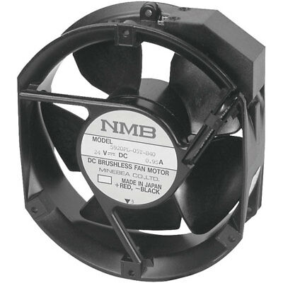 NMB Minebea 5915PC-23T-B30-A00 fan 150 x 172 mm, 230V
