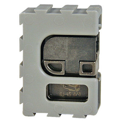 Pressmaster 4300-3144 Mobile Die Set For RJ45 Connectors 8/8, 8/6, 8/4