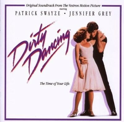 Various Artists - Dirty Dancing (Original Soundtrack) [New CD] Germany - Import