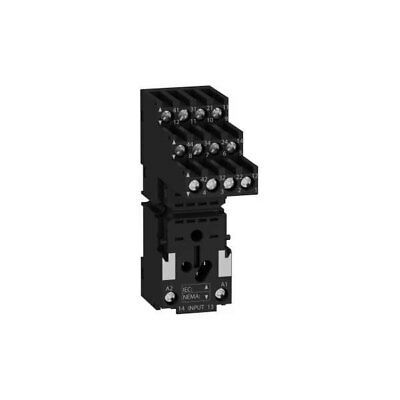 Schneider Electric RXZE2S114M Relay Socket For Use With Various Series 250V