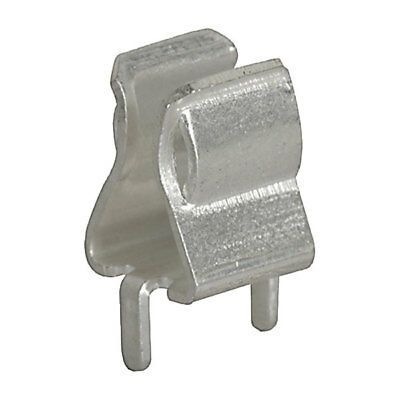 Schurter 8040.0001 CQP Fuse Clip 6.3x32mm Tin Plated