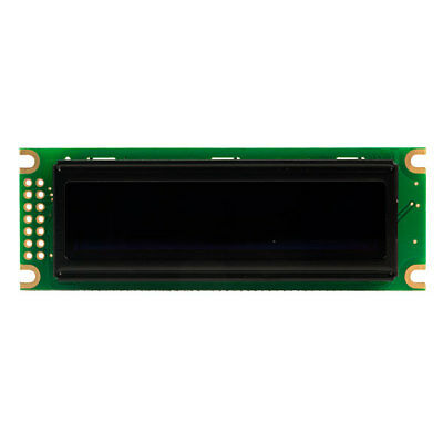 Winstar WEH001602DBPP5N00000 16x2 OLED Display Blue