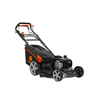 1 Trex Lawn Mower 21 Inches Self Propelled 4 Stroke Grass Cutter 218cc