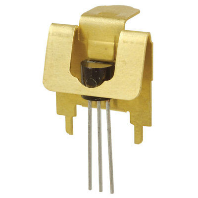 Aavid Thermalloy 92FG Heat Sink TO92 Brass 36.1°C/W