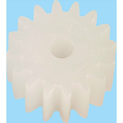 TruMotion Pack of 50 9mm Miniature Gears