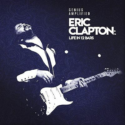 Eric Clapton Life In 12 Bars Soundtrack 2 CD Brand New