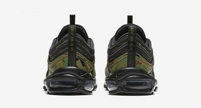 Nike Air Max 97 PRM QS Country Camo Pack Japan AJ2614 203