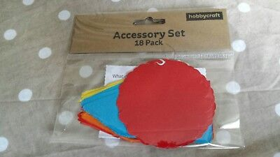Hobbycraft christmas cracker accessory pack hats jokes tags make hobbycraft christmas cracker accessory pack hats jokes tags make your own solutioingenieria Gallery