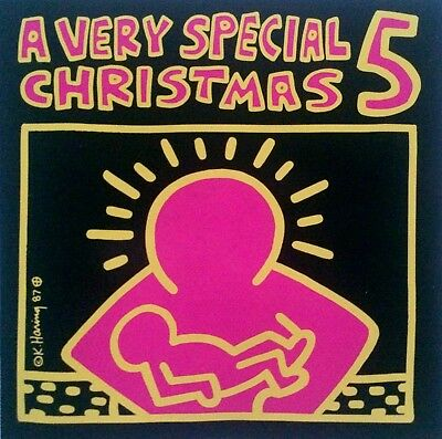 Various Artists - A Very Special Christmas 5 (Ger. Pressing 1 Cd)