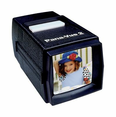 Pana Vue 2 Illuminated Slide Viewer  Batteries Included-Fast shipping!