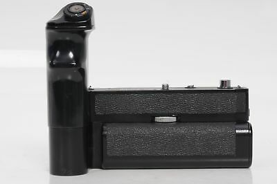 Canon AE Motor Drive FN (w/AA Battery Pack)                                 #086