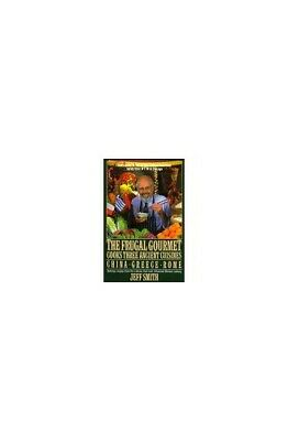 The Frugal Gourmet Cooks Three Ancient Cuisines: China, Greece... by Smith, Jeff