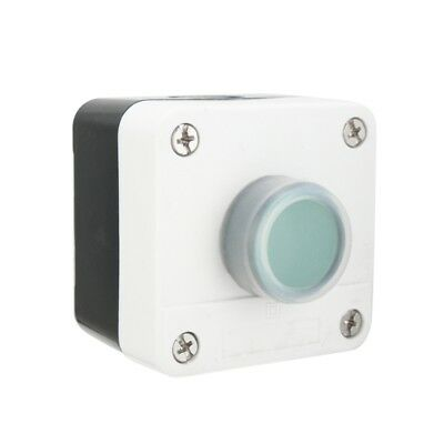660V 10A One Button ABS Waterproof Push Button Switch for Gate Opener