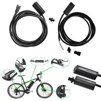 Mechanical Brake Cut Off Sensor Switch Cable For Electric Mountain Bike Ebike TP