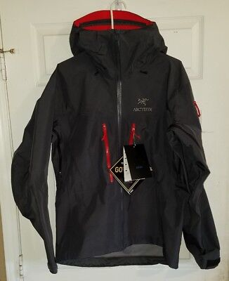 a6972b6380a ARC'TERYX ALPHA SV Jacket | Medium | Men's | Pilot | (NEW) - $500.00 ...