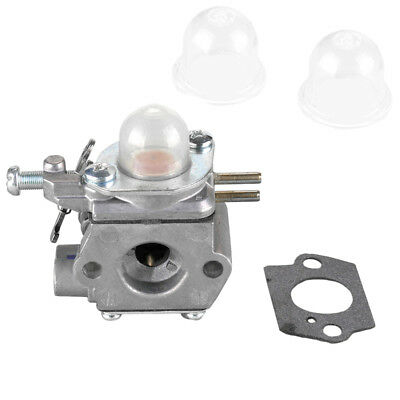 Carburetor Carb Kit Replacement for MTD Murray M2500 M2510 Gas Trimmer Parts Hot