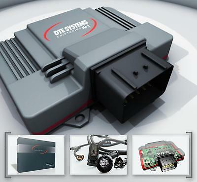 DTE Chiptuning Rover 75 RJ 1999/02-2005/05 2.0 CDT 115 PS A026.374
