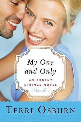 My One and Only  (ExLib) by Terri Osburn