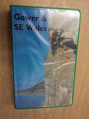 Gower and South East Wales Paperback Book The Cheap Fast Free Post