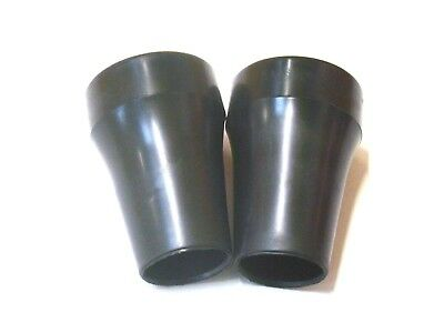 Genuine Vespa Px Stand Feet Pair Px 125 200 T5 Lml Center Stand Rubber Feet
