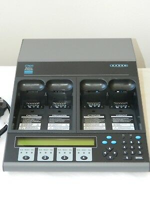 Cadex C7400 Battery Analyser, New In Box With Manual [PL40N3]