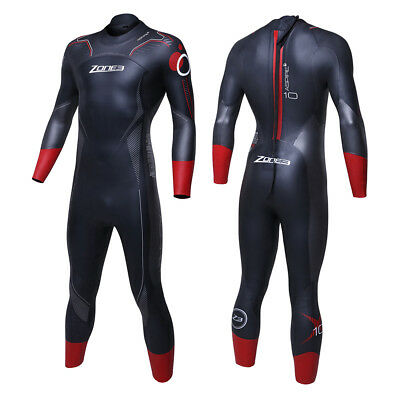 Zone3 Aspire triathlon swimming wetsuit WARRANTY RETURN Size SM SMALL MEDIUM
