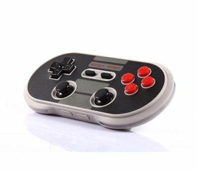 8Bitdo N30 Bluetooth Arcade Joytick N30 Pro Game Controller for PC Mac Android