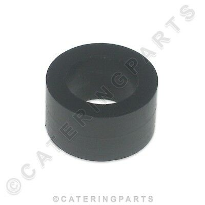 Black Viton Rubber Gas Tap Valve Gasket Seal For Burner Control Lincat Va41 Va40