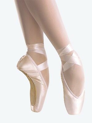 Grishko Maya I Pointe Shoes Medium Shank
