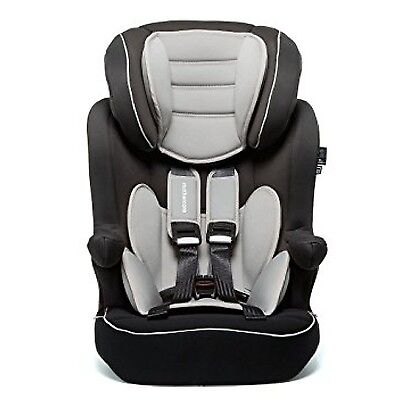 OFFER Nania Advance Imax I Max XP Luxe 1-10yr Baby Child Car Seat Booster Black