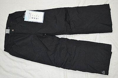 Sugar Mountain Skihose Snowboardhose Thermohose Ski Hose Winter Gr 128 NEU