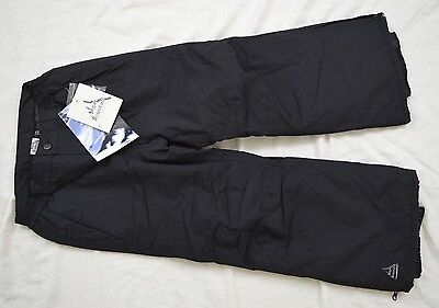 Sugar Mountain Skihose Snowboardhose Thermohose Ski Hose Winter Gr 116 NEU