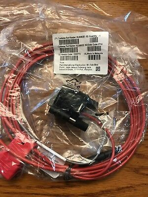 Motorola Mid Power Rear Ignition Cable HLN6863B OEM NEW XTL1500 APX6500