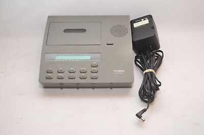 Dictaphone 2750 Expresswriter Plus Standard Cassette Voice Processor