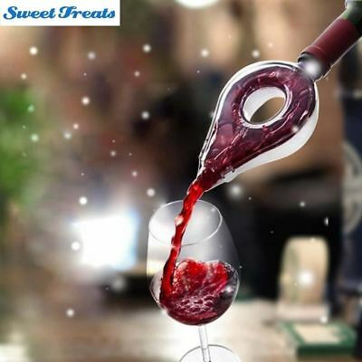 Wine Decanter Magic Decanter Essential Wine Quick Aerator Pour Spout