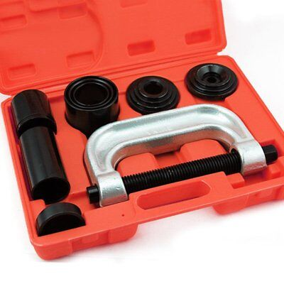 4 in 1 Ball Joint Service Auto Tool Kit 2WD & 4WD Car Repair Installer Remover K