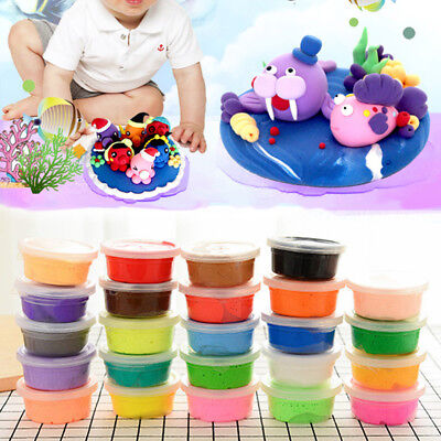 Crystal Slime Kids Magnetic Choi Clay Non-toxic Slime Rubber Mud Toy Gift
