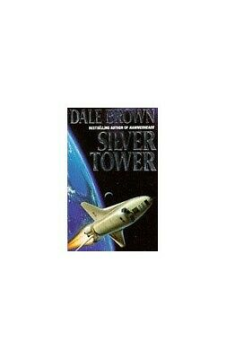 Silver Tower by Brown, Dale Paperback Book The Cheap Fast Free Post