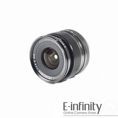 NEW Fujifilm Fuji Fujinon XF 14mm f/2.8 R Ultra Wide-Angle Lens EXPRESS