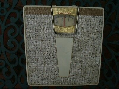 Vintage Coronet Imperial Bathroom   Scales